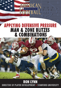Man & Zone Blitzes and Combinations