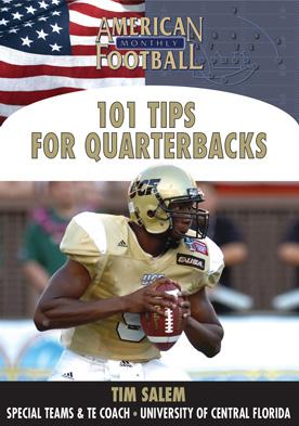101 Tips for Quarterbacks