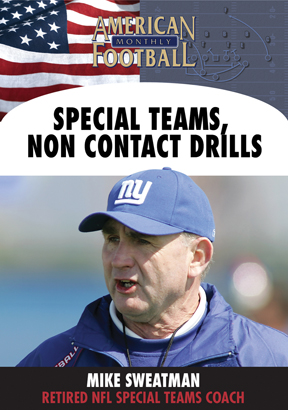 Special Teams Non-Contact Drills