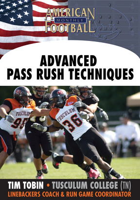 Advanced Pass Rush Techniques