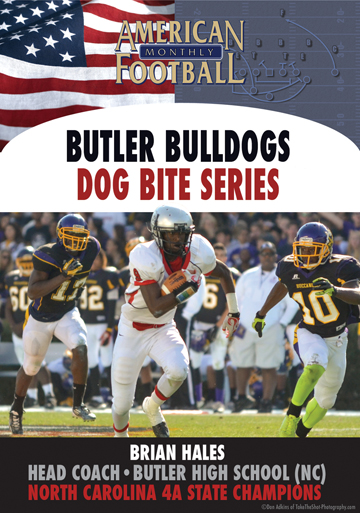 Butler Bulldogs - Dog Bite Series
