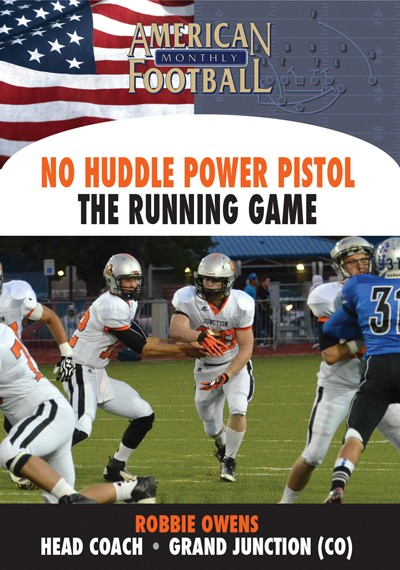 No Huddle Power Pistol - The Running Game