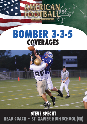 Bomber 3-3-5 - Coverages