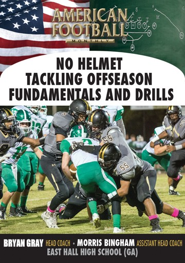 No Helmet Tackling - Offseason Fundamentals and Drills